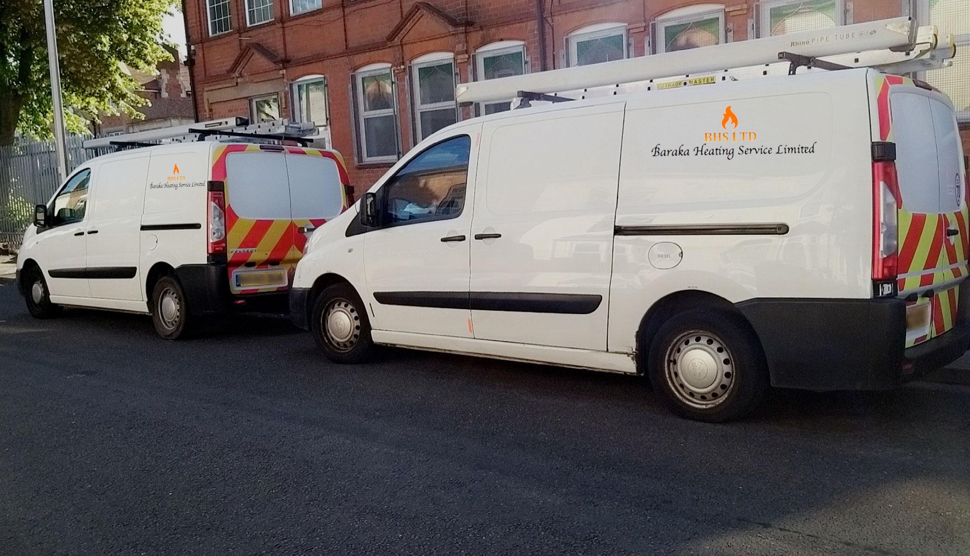 Baraka Heating Services Ltd